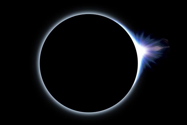 部分日食(2019年1月6日)の見える場所は?時間帯や観察方法も ...